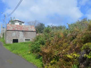 Plot of land for sale in Jardim do Pelado Calheta  |