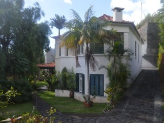 Magnificent Quinta in Funchal Madeira For Sale  |