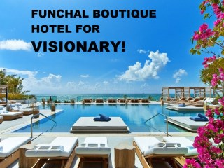 Boutique Hotel For Visionary!  |