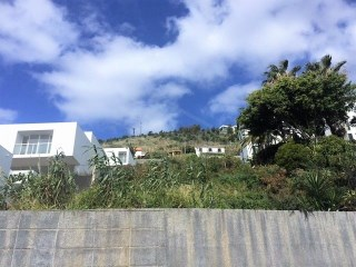 Plot of Land in Funchal  |