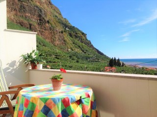 Beach apartment in Madalena do Mar for sale | 2 Bedrooms | 2WC