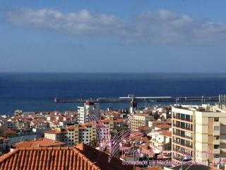 House 3 bedrooms near downtown Funchal. Magnificent view of the Bay. | 3 Bedrooms | 3WC