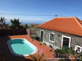 House › Calheta (Madeira) | 4 Bedrooms | 2WC