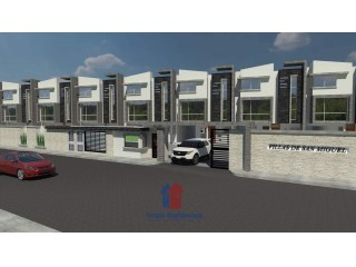 House › Girardot | 4 Bedrooms + 1 Interior Bedroom | 4WC