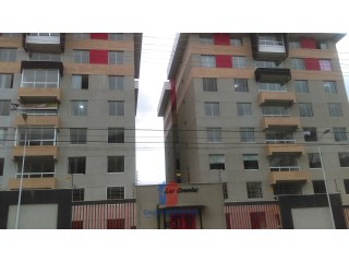 Apartment › Libertador | 3 Bedrooms | 2WC