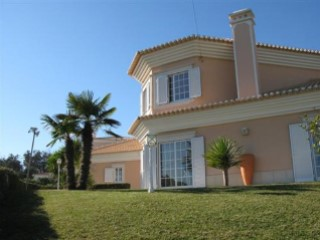 Luxury Villa accommodation in Sintra near the beach | 7 Bedrooms | 7WC