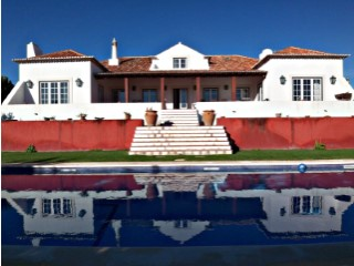 Residences in Sintra | 5 Bedrooms | 5WC
