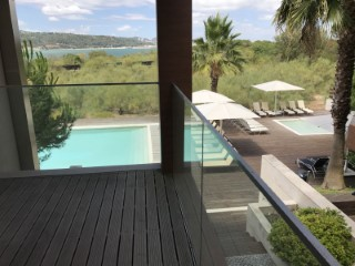 Apartment › Grândola | 2 Bedrooms | 2WC