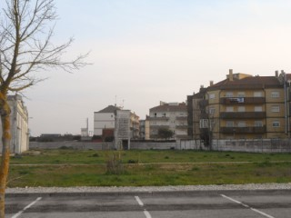 Field c/project for 12 apartments, Benavente |