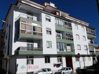 Apartamento T2 100% Financiamento  | T2 | 1WC