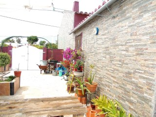 2 Bedroom house recently , in Livramento, Tavira, Algarve | 2 多个卧室 | 1WC