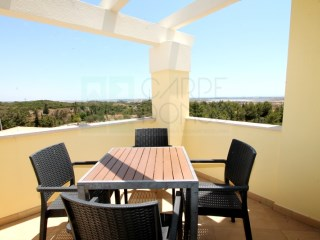 Villas V3 equipped and furnished in Golf Country Club, Algarve | 3 Bedrooms | 4WC