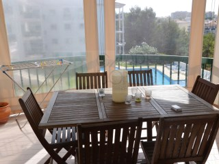Great condo with private Bedrooms pool, Cascais  | 4 Bedrooms | 3WC