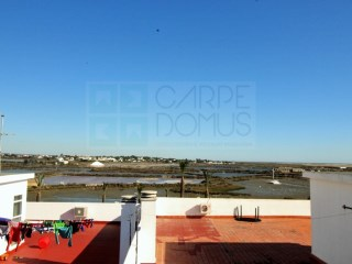 Spacious 3 bedroom apartment for sale in the centre of the picturesque village of Fuseta (Algarve) - NEW! | 3 多个卧室 | 2WC