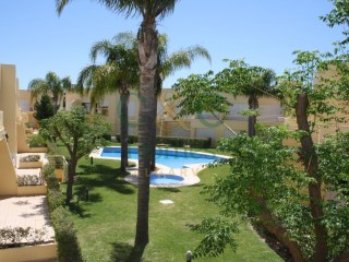 Convenient located 2 bedroom Apartment close to the Centre of Vilamoura | 2 Bedrooms | 1WC