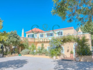 Charming 4 Bedroom Quinta with large Orchard near Loulé | 4 Bedrooms | 4WC