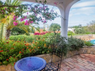 Two cottages with 4 bedrooms and distant sea views near Loulé | 4 Bedrooms | 5WC