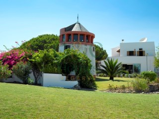 A10 Bedroom private Holiday Resort overlooking Albufeira and the Atlantic Ocean | 11 Pièces | 8WC