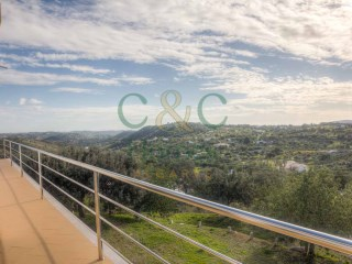 Modern style Villa with breathtaking Panoramic Views | 4 Bedrooms | 2WC
