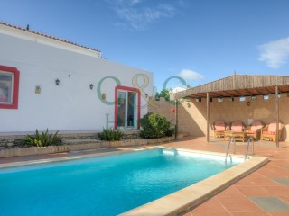 4 Bedroom Country House with beautiful Mountain Views near Loulé | 4 Sovrum | 2WC