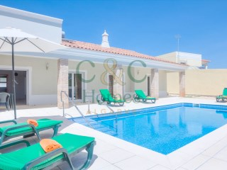 New Semi-Detached 3 Bedroom Villa in São Brás | 3 Bedrooms | 1WC