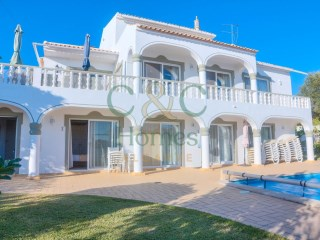 Attractive 7 Bedroom Villa with good Rental Potential in Boliqueime | 7 Sovrum