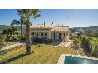 5 Bedroom Family Villa with pretty Country Views | 5 Sovrum | 2WC