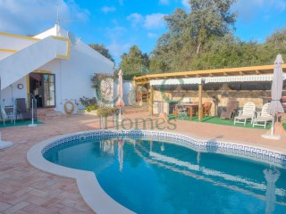 Three bedroom Country House with swimming pool near São Brás | 4 Pièces | 2WC