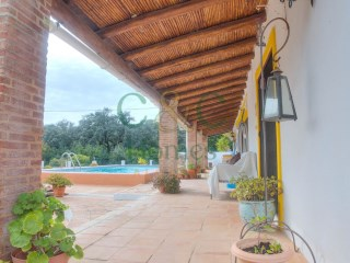 Charming Country House close to Loulé | 3 Bedrooms + 1 Interior Bedroom | 2WC
