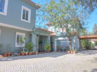 Attractive Country Villa with five bedrooms near Loulé | 5 Bedrooms | 2WC