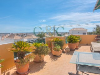 Two Bedroom Apartment with Sea View in Tavira | 2 Sovrum | 1WC
