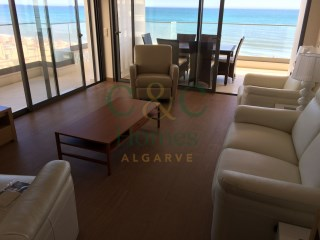 New apartments in Quarteira on the seafront | 2 Bedrooms | 2WC