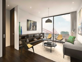 Executive Premium | 1 Bedroom