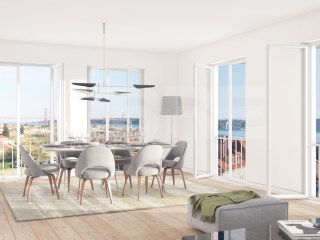 Apartment › Lisboa | 3 Bedrooms