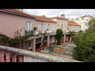 Mansion › Albergaria-a-Velha | 10 Bedrooms