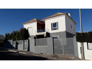 Haus T4 + 2 Pool - Carcavelos | 5 Zimmer | 4WC