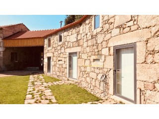 Country Home › Vila Nova de Famalicão | 4 Bedrooms