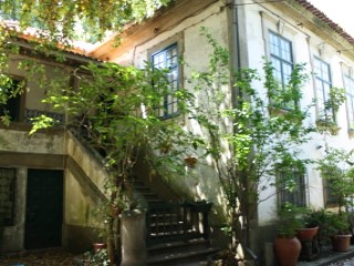 Country Home › Matosinhos | 5 Bedrooms