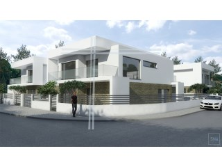 Detached house 4 bedrooms, new, with swimming pool, contemporary architecture, with a chance to Exchange | 4 Bedrooms | 3WC