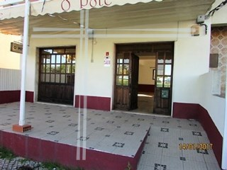 Bar/restaurant 134m2-Property. Special financing conditions-Saloon  |
