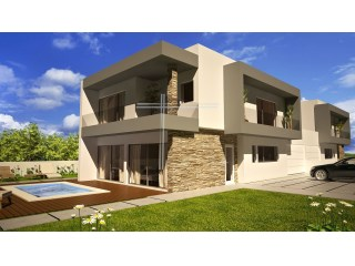 Detached house 4 bedrooms-swimming pool, garage and storage room 20 m 2 Land swap Hypothesis-315m2 Mastic | 4 Bedrooms | 5WC