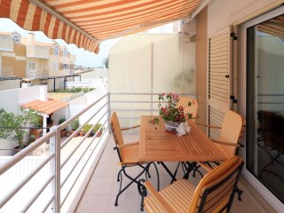 Terraced House › Almada | 3 Bedrooms + 1 Interior Bedroom | 4WC