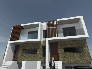 Terraced House › Almada | 3 Bedrooms