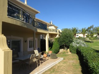 A 3 bedroom semi-detached villa on the 1st fairway with sea views. | 3 Bedrooms | 3WC