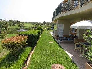 A 2 bedroom ground floor apartment on the Boavista Resort in Lagos, Portugal | 2 Bedrooms | 2WC