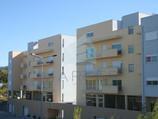 Apartment › Vila Nova de Poiares | 1 Bedroom