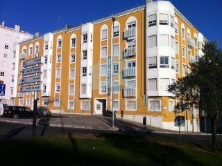Apartment › Sintra | 1 Bedroom