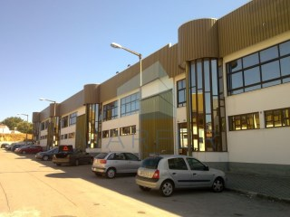 Warehouse in Urb. da Pedrulha |
