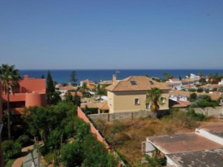 Two-bedroomed apartment with magnificent sea view and with direct exit to the beach | 2 Bedrooms