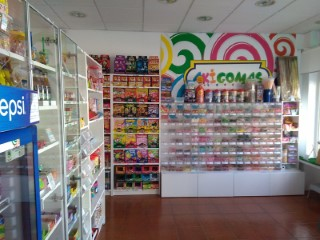 Business sale/Sale of gums and Candy Shop  |